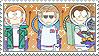 space gays by skystamps