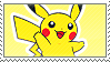 pikachu by skystamps