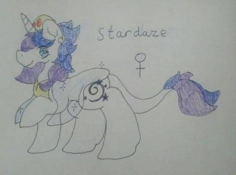 StarDazeVerse - Stardaze by LittleLuna099
