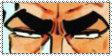 Golgo 13 Stamp by NiNoZaP0