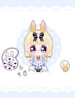Set Price Jinglie Adopt [OPEN] by Owbun