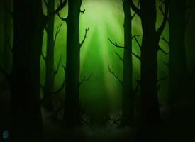 Light and Dark by sinag-araw