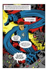 Page 1 by Kaze-Flash-Deviant