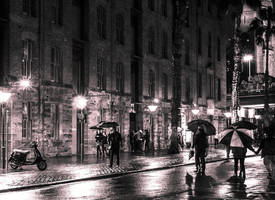 Untitled Noir by 62dingos