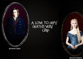 Anthony and Johanna by Limitlessdreams