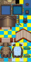 Public Cave Tileset by ThatsSoWitty