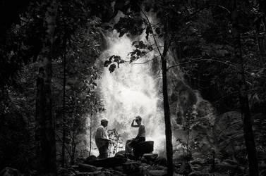 Secret Place by BennyBrand
