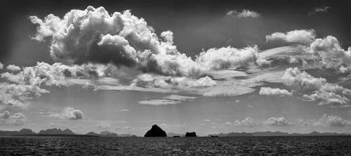 Phang Nga by BennyBrand