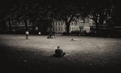 London Park by BennyBrand