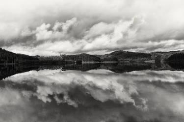 Mirror Lake by BennyBrand