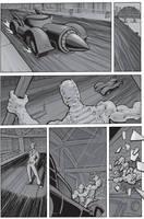 Batman 04 by SamMooney