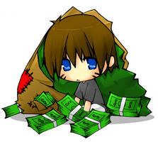 money by pokemonstevenstone