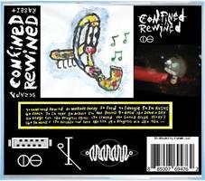confined rewind (back of album) by Scrap-Rabbit-X
