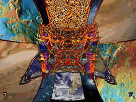 Incurred Abstraction - q1 by JaduharaIndradhusara