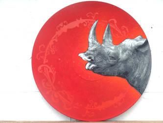 rhino by serwu