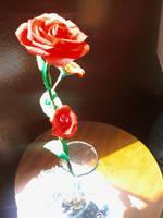 Flowers by EvilMaiden