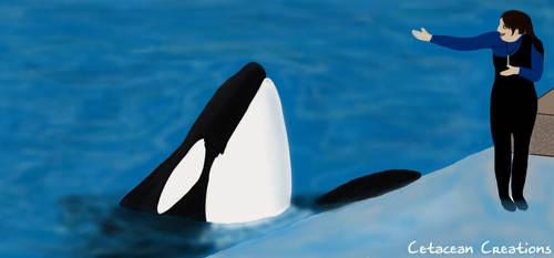 Aru by CetaceanCreations
