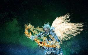 Fire Angel by vi-bella