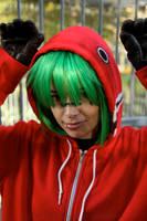 Vocaloid: Matryoshka Gumi by VandorWolf