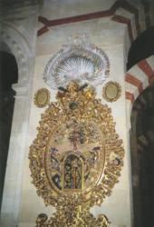 Inside Cordoba's Mezquita IV by jade-krapsen