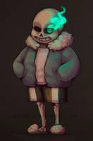 Bad Time by RedTallin