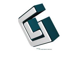 insomniac Logo 3D by Mnz