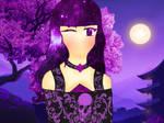 Sweet Psycho by QueenBalloraPurpleYT