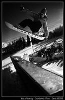 Man of the day - Courchevel by ahky