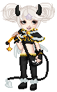 Gaia Avatar! by TrainerAnna