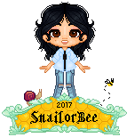 Snailorbee by TrainerAnna