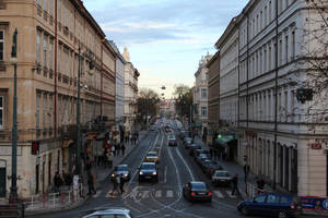 street by kaddabo