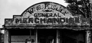 WS Kelly General Mercantile Redux by SamSpade1941