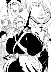 BLEACH - THE HOLY WAR REDUX RETURNS by Tommo2304