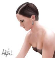 Emma Watson by arthurforzus