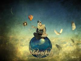 Melancholy by Elevit