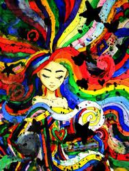 .:Rainbow:. by Natsunohuyana
