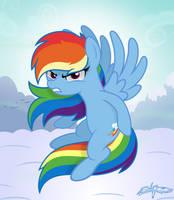 Rainbow by Godoffury