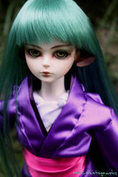Princess Shyla by MLS-photography