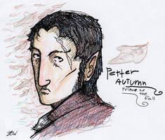 Petter Autumn .2 by croovman