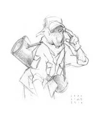 RATS! - Haal Serkonov by croovman