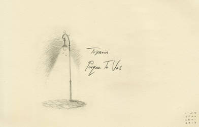 Trixters#14 - Porque Te Vas by croovman
