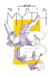 MYTH by croovman