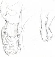 journy-sketch4feet by croovman