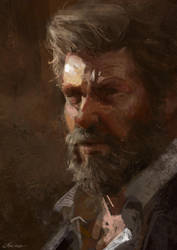 Logan's by JUNLING