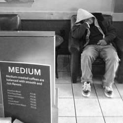 Starbucks sleeper by myoung4828