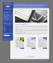 QIT WEB 02 Building by Aljonaidy
