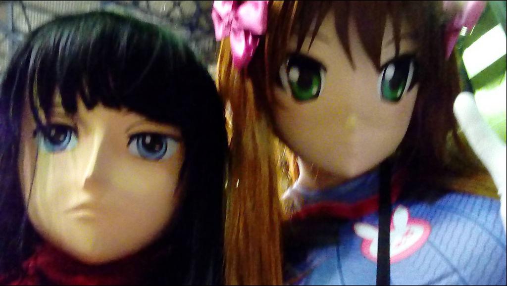 Kigurumi Selfie by Itachis-killer on DeviantArt