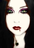 Vampire by ceciliay