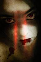 Dark Vampire by ceciliay