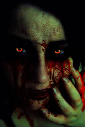The Zombie in Me by ceciliay